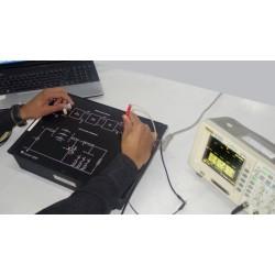 Scientech2726 TechBook para Estudio Convertidor de Moneda
