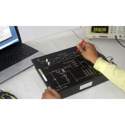 Scientech2728 Techbook para Estudio Convertidor del Tiempo de Retorno