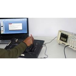 Scientech2729 Techbook para Estudio Buck - Boost Converter