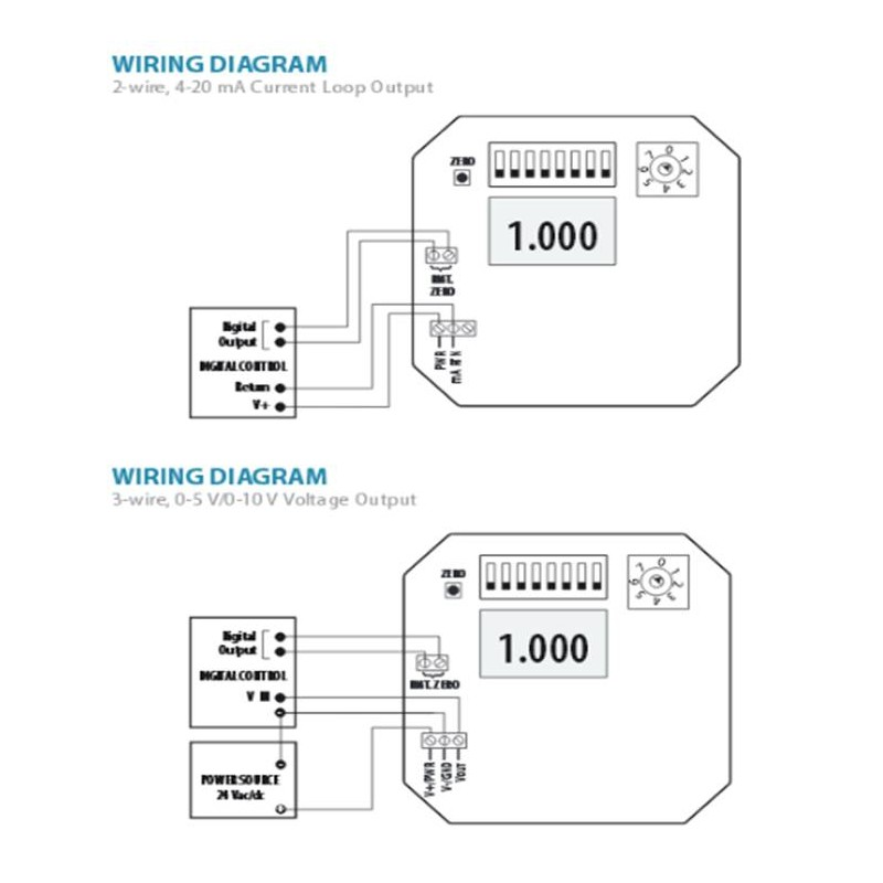 3 Wire Pressure Transducer Diagram - Wiring Diagram Networks | Wi 3 Wire Transducer Wiring Diagram |  | Wiring Diagram Networks - blogger