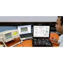 Scientech2201 TechBook Transmisor DSB / SSB AM
