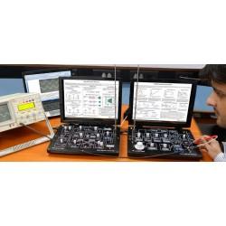 Scientech2202 TechBook Receptor AM de DSB / SSB