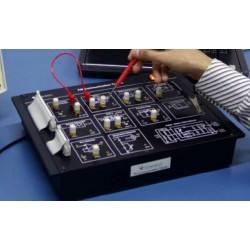Scientech2204 Plataforma para Estudio de la Comunicación FM