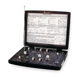 Scientech2661A TechBook Receptor de Radio AM / FM