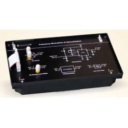 Scientech2170K Laboratório para Modulação FM e Demodulação