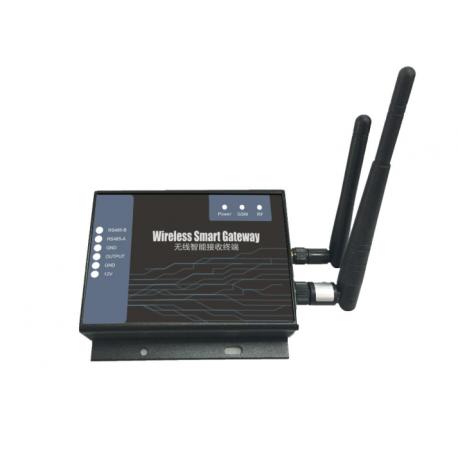 AO-RD06 puerta de enlace de adquisición de datos inalámbricos de ultra largo alcance
