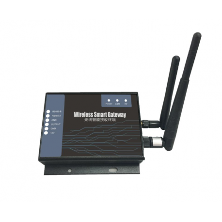 AO-RD06 ultra long-range wireless data acquisition gateway