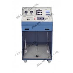 AT-11003 Sistema de Treinamento para Navegação e Comunicação