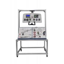 AT-12001 Sistema de Treinamento para Instrumentação de Cabine