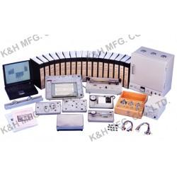 KL-600 Sistema Experimental Sensor Avanzado