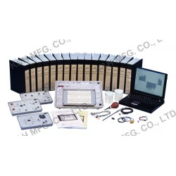 KL-620 Basic Sensor Experimental Lab