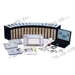 KL-620 Laboratório Experimental de Sensor Básico