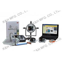 KL-630 Sistema de Treinamento MEMS