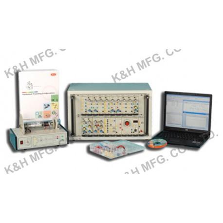 ACS-1000 Sistema de Control Analógico