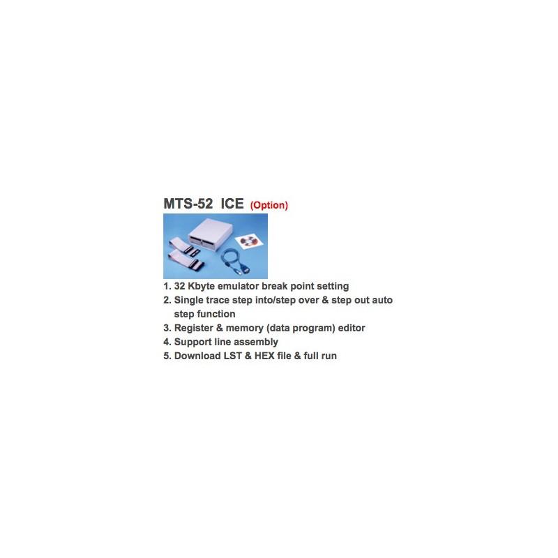 MTS-51 8051 Microcomputer Trainer - Maranata-Madrid SL - NIF
