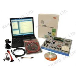 MTS-887 Laboratorio de Entrenamiento PIC16F