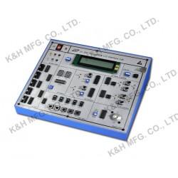 LV-200 Laboratório de Interface de I/O (LabVIEW)