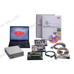 CIC-800A Interface Lab