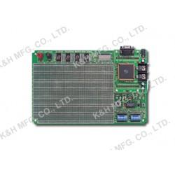 CI-33001C Mesa de Prototipos CPLD / FPGA