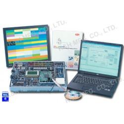 CIC-560 Sistema de Desarrollo Avanzado FPGA