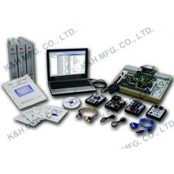CIC-500 Sistema de Experimento y Desarrollo DSP