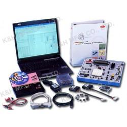 CIC-910A Laboratorio de Entrenamiento PSoC