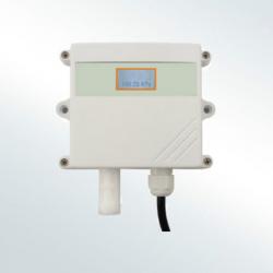 AO-300-01 Sensor de pressão barométrica montado na parede