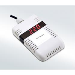 AO-300-03 Sensor de CO2 (modelos para interior ou exterior)