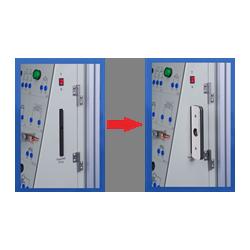 KR-101 Sistema de Entrenamiento Modelo Refrigerado