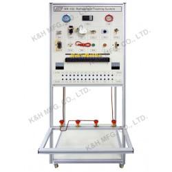 KR-102 Sistema de Entrenamiento Refrigerador