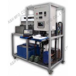 KR-112 Sistema de Treinamento Mini-planta de Gelo