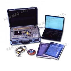 PLC-100 Preparador de Programadores Lógicos Programables (FATEK PLC)