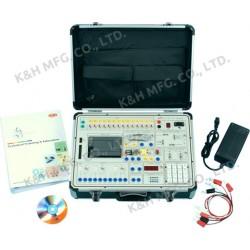 PLC-200 Preparador de Controlador Lógico Programable (SIEMENS S7-200)