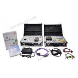 PLC-210 Preparador de Controlador Lógico Programable (SIEMENS S7-300)
