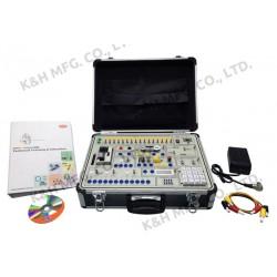 PLC-310 Preparador de Programadores Lógicos Programables (MITSUBISHI PLC)