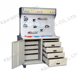 PS-1000 Sistema de Entrenamiento Neumático