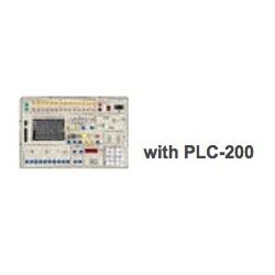 MS-6200 Sistema de Entrenamiento de Mecatrónica (para PLC-200)