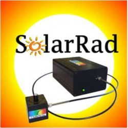 SolarRad Sistemas de Análisis Espectral Solar