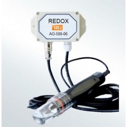 AO-500-06 sensor potencial de reduccion de oxidacion