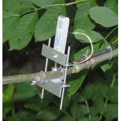 DD-S Dendrómetro de Diâmetro Pequeno