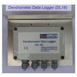 DL18 Data Logging