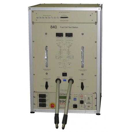 840 Estação de Teste para Pilhas de Combustível PEM 500W