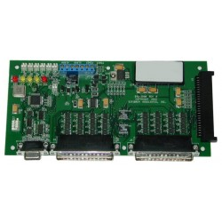 896 Sistema Monitorización de Baterías o Pilas