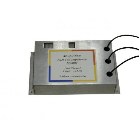 880 Frequency Response Analyzer