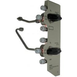850-Multigas Multigas Unidade Automática