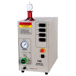 MTS-740 Sistema de Prueba de Membrana