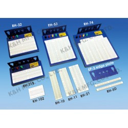 RH-Series/KH-102 KH-102 y Series RH