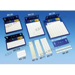 RH-Series/KH-102 Série KH-102 e RH