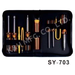SY-703 Kit de Herramientas de Mantenimiento Informático