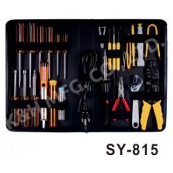 SY-815 Kit de Herramientas de Mantenimiento Informático